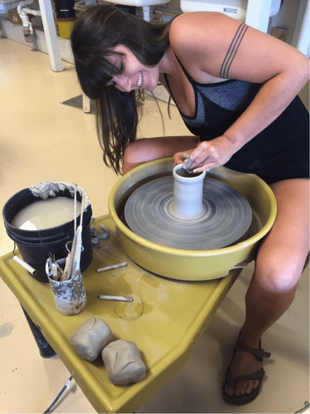 pottery diy formal education learning