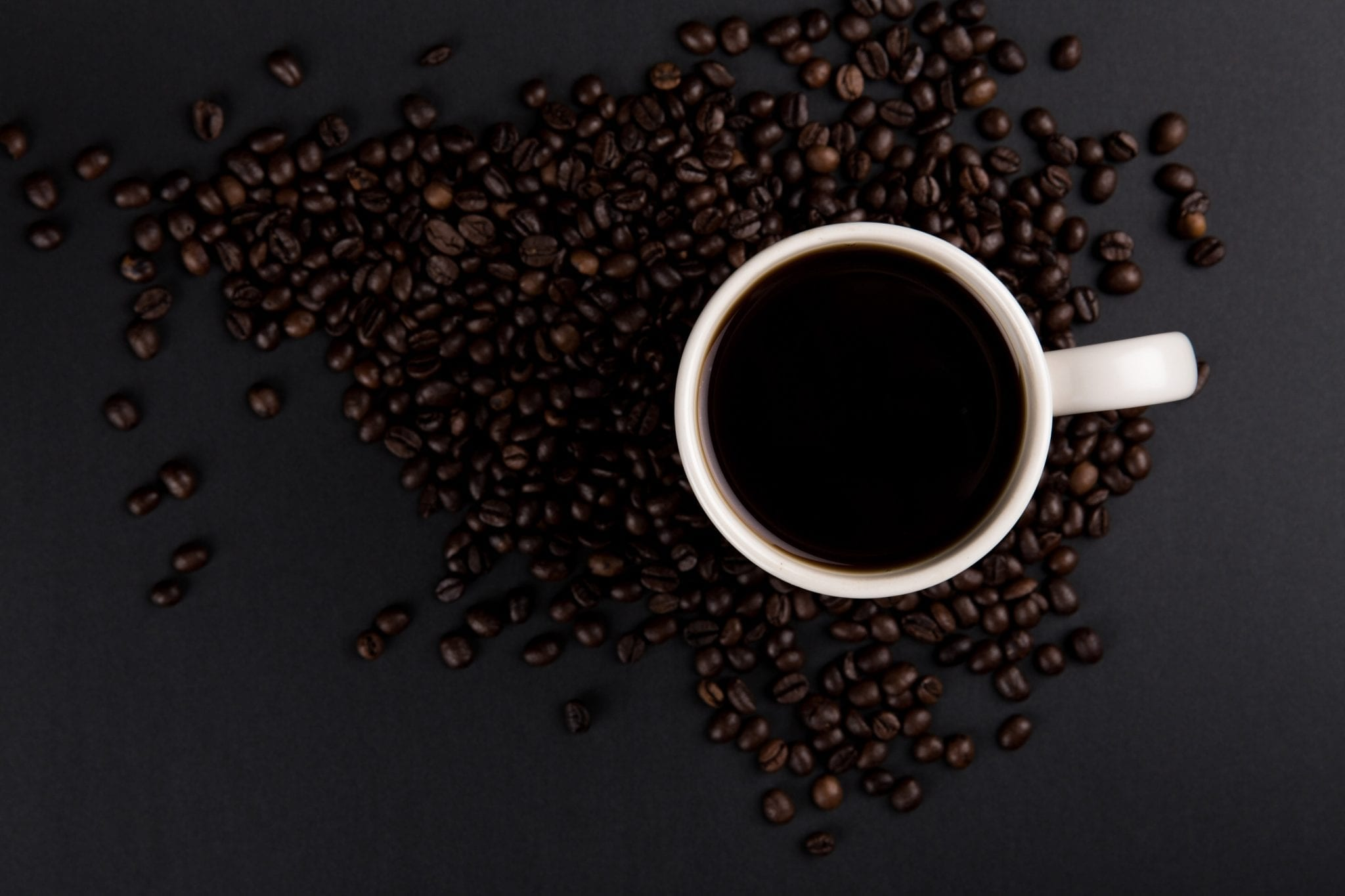 The Complexity Behind Your Morning Cup of Coffee